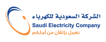 Saudi Electric Company logo