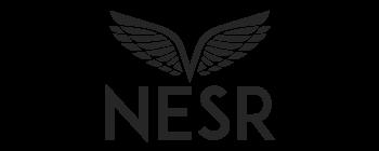 NESR logo