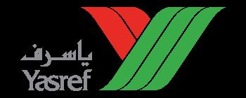 Yasref logo