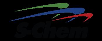 S-Chem logo