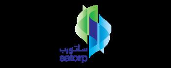 Satorp logo