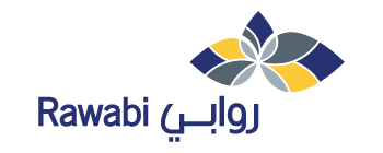 Rawabi logo
