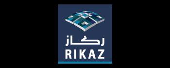 Rikaz logo