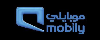 Mobily logo