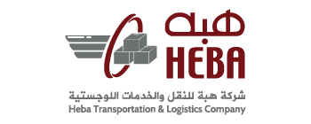 Heba Transportation and Logistics Company logo