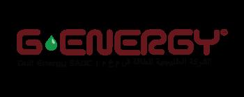 G Energy logo