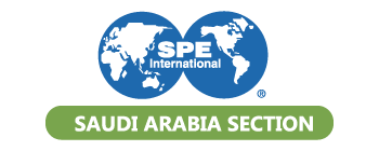 SPE Saudi Arabia Section logo
