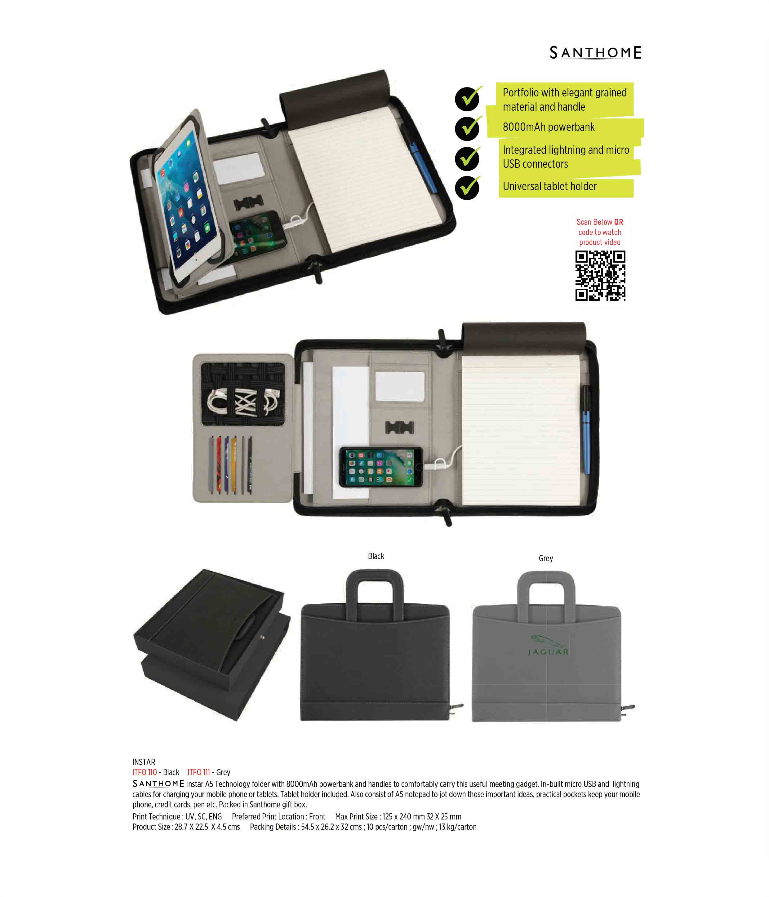 PRIMIA Gifts Corporate gifts & premiums collection_03