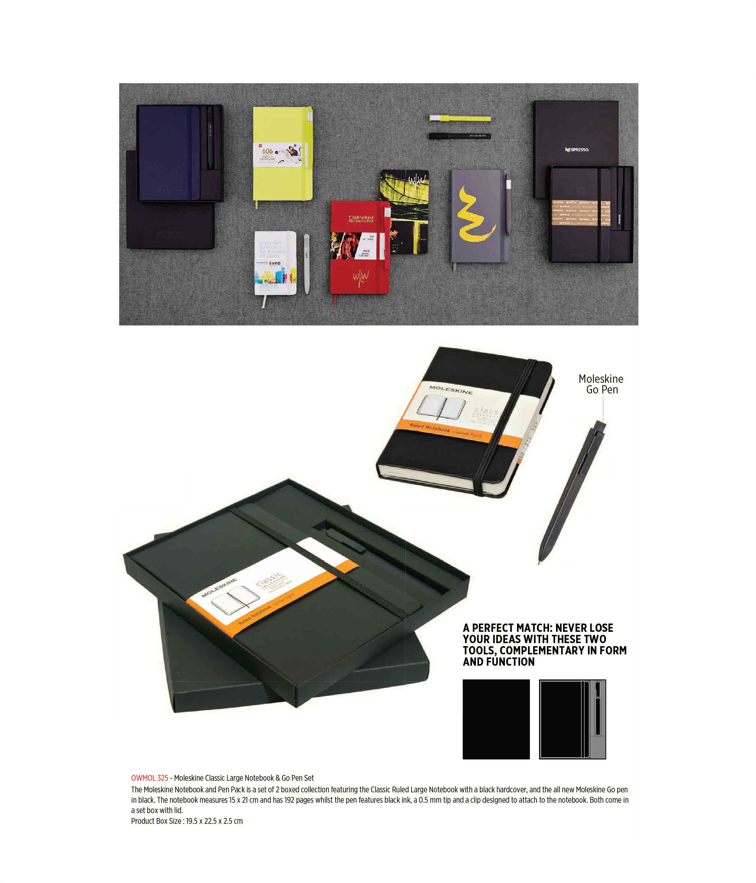 PRIMIA Gifts Corporate gifts & premiums collection_21